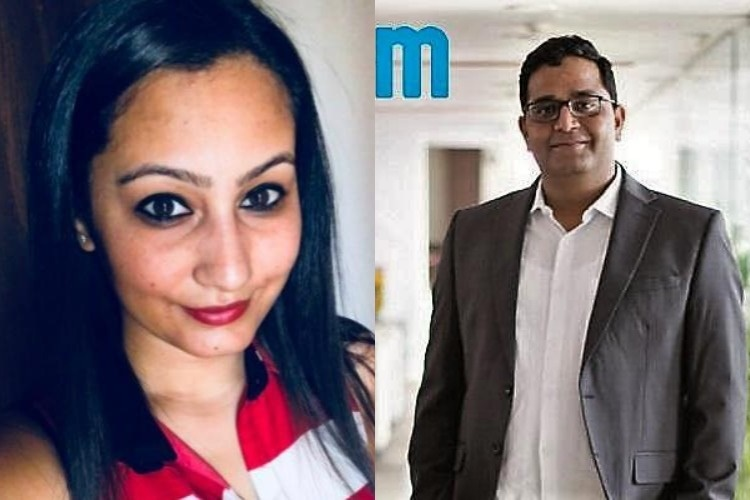 Paytm extortion case: Sonia Dhawan granted bail by Allahabad High Court