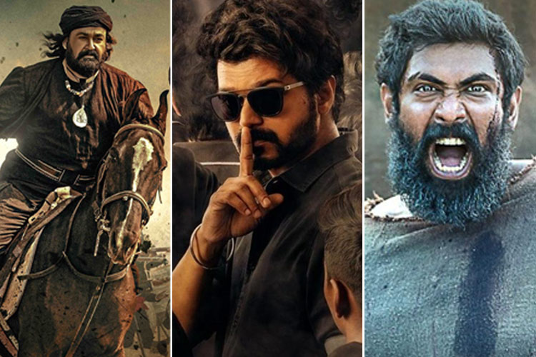 Uncertainty in south Indian film industries as releases stalled thumbnail