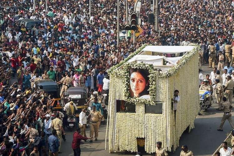Sridevi S Death In Dubai Highlights Delays In Repatriating