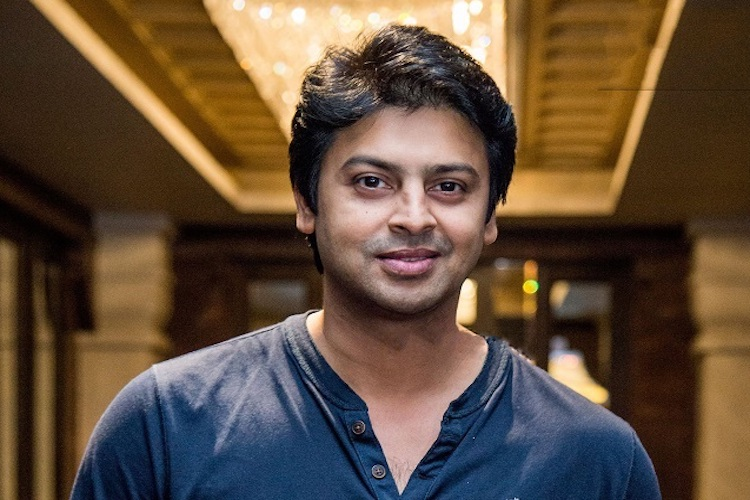 EC seeks report on why actor Srikanth was allowed to vote without his name on list