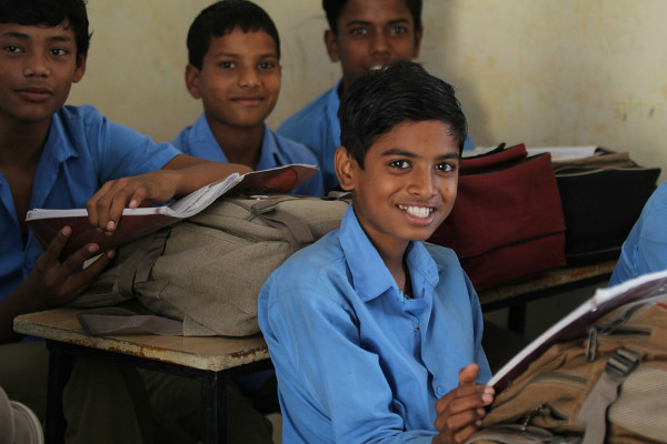 As TN school children struggle to learn Tamil, a new app to the rescue