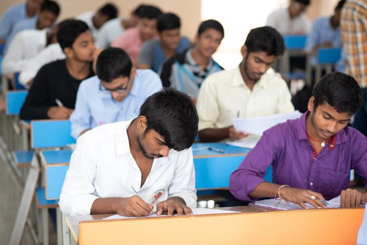 Fewer men enrolling in colleges in Telangana many pvt colleges shut down in state