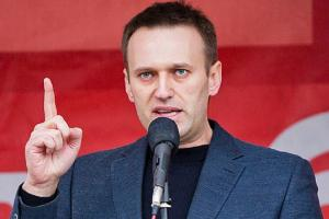 Poisoning of Russia Opposition Leader Navalny provokes international outrage