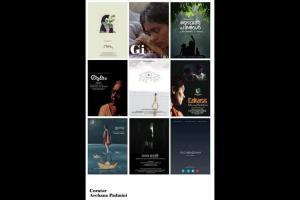 9 Pen Cinemakal A curated short film festival for Keralas women filmmakers