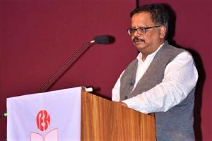 Telangana journalist Krishna Rao wins Sahitya Akademi award