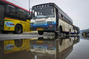 Andhra transport department to call for fresh tenders for 13 projects after row
