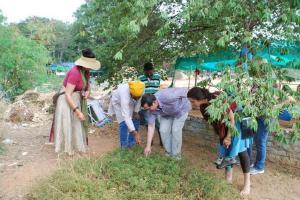 Four farmstays near Hyderabad for a perfect weekend getaway
