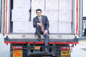 Adar Poonawalla says he has been receiving threats left India for London