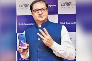 LG eyes comeback in India smartphone market lines up 6 new devices across segments