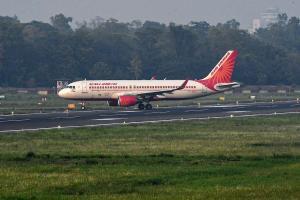 Tracking flight path of Tatas legacy in civil aviation