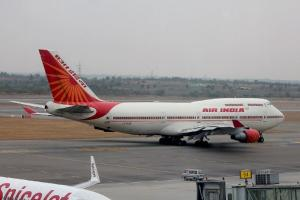 Dubai temporarily suspends Air India flights after COVID-19 patient allowed onboard