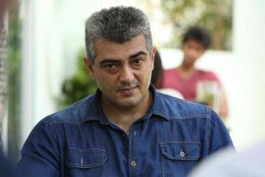 I have no political ambitions Actor Ajith urges fans to refrain from political comments