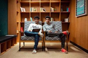 Meet Kerala duo whose startup teaches you how to trade in stock markets
