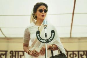 SS Rajamouli and Ram Charan praise Alia Bhatt in Gangubai Kathiawadi teaser