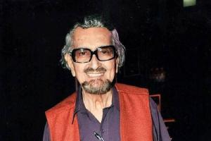 Ad filmmaker and theatre personality Alyque Padamsee passes away at 90