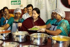 Amma canteens to be rebranded as Anna canteens in Tamil Nadu