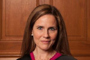 US Senate confirms Amy Coney Barrett to Supreme Court to replace Ruth Bader Ginsburg