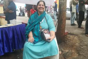 Playwright Anamika Haksars debut film is about stories from the streets of Old Delhi