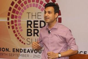 India leading digital transformation race Microsofts Anant Maheshwari