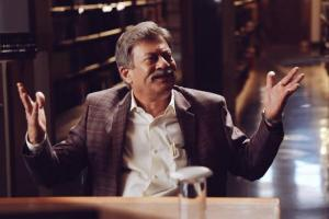 Online campaign asking for Padma award for Ananth Nag gains momentum