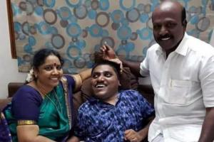 Days after COVID-19 recovery DMK MLA Ma Subramanians son passes away