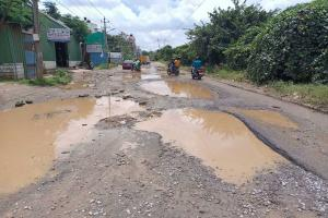 Bengaluru residents start online petition to protest against bad roads
