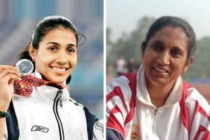 Rosa Kutty to Anju Bobby George The Kerala college that nurtured five Olympians