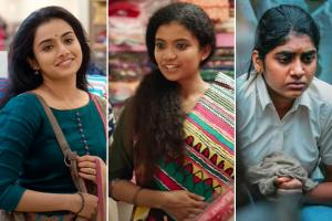 How Malayalam films Kappela Ishq and Chola approach sexual violence