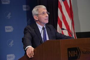 Delta variant greatest threat to US COVID-19 efforts Dr Anthony Fauci