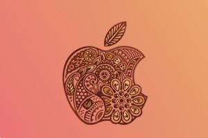 Apples online store is now live in India