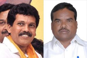 Araku MLAs murder NIA nabs accused with help from Odisha police