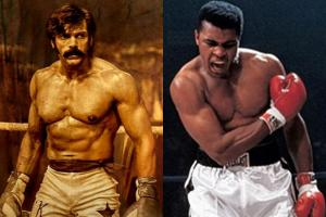 Muhammad Ali to Prince Naseem Real life boxers who inspired Sarpatta characters
