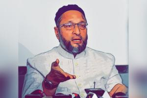 Pegasus hacking shows insecurity and insensitivity of Govt Owaisi tells TNM