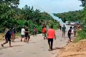 Assam issues advisory against travel to Mizoram amid border row