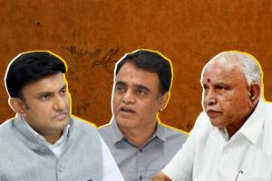 Tug of war between two ministers is causing Karnataka govt to flip-flop on COVID-19