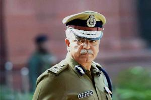 Ex-Delhi Commissioner BS Bassi speculated to be in line for Puducherry Lt Guv Report
