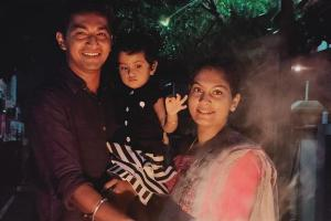 This TN couple seeks to raise funds to treat baby with rare genetic disorder