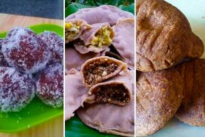Dosas cutlets gulab jamuns Banana flour is the newest spin from Karnataka farmers