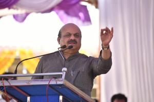 Karnataka Minister terms TNs objection to Mekedatu political adventure