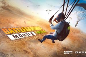 PUBG to return to India as Battlegrounds Mobile India