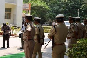 Dakshina Kannada cops divide duties as COVID-19 cases among cops rise