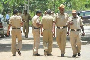 Four police stations in Karnatakas coastal districts sealed after staff get COVID-19