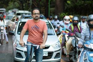 Bengalurus bicycle mayor hopes to make city cycle-friendly post lockdown