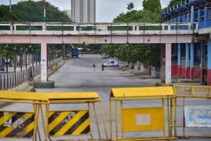 Karnataka lockdown extended by another week to June 14