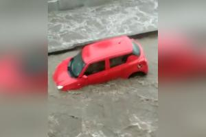 Heavy rains overflowing of stormwater drains lead to flooding in south Bengaluru areas