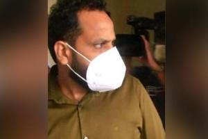 Bineesh Kodiyeris bail hearing in Karnataka High Court postponed