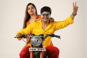Birbal Trilogy Case 1 Finding Vajramuni review A watchable thriller