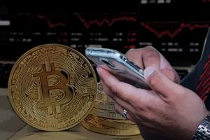 The volatility of the crypto market and its effect on Indian crypto traders