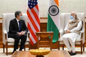US announces 25 million for Indias COVID-19 vaccination programme
