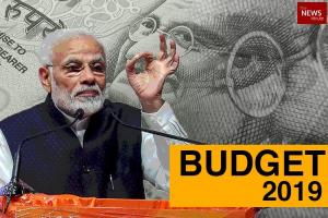 On February 1 will it be an interim budget or vote-on-account